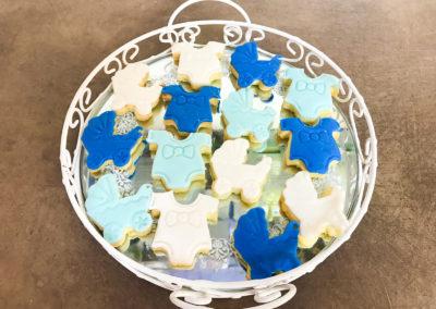 Biscuiti personalizati